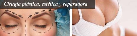 Cirugia estetica Valencia