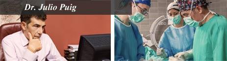 Dr. Julio Puig - Cirujano Plástico en Valencia y Gandía