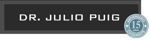 Clínica de Cirugía estética en Valencia y Gandia Dr. Julio Puig Melo
