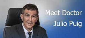 Meet Plastic Surgeon Dr. Julio Puig