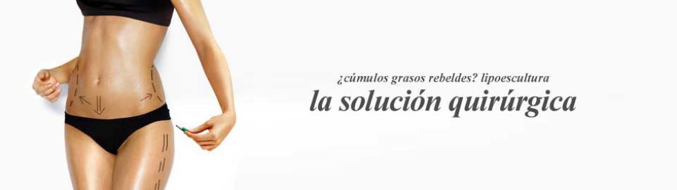 Liposuccion-lipoescultura Valencia Clinica Dr. Puig
