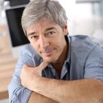 Cirugía plástica facial masculina: lifting facial