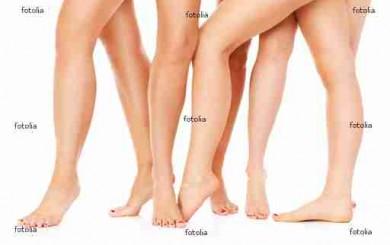 Lifting de muslos o piernas