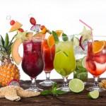 Alimentos para consumir en verano