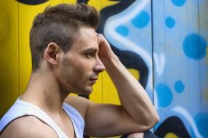 tratamientos faciales masculinos