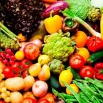 Una buena alimentación ayuda a tener una vejez saludable