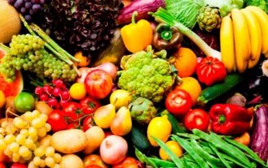 Dieta y nutricion para comer sano en verano