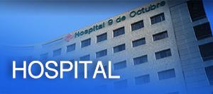 Operaciones de Cirugía estética en el Hospital 9 de octubre