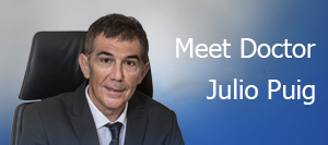 Meet Plastic Surgeon Dr. Julio Puig