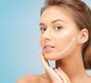 Los hilos son alternativa al lifting de cara y cuello