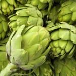 Alcachofa alimentacion