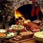 ¿Cómo mantener una alimentación saludable en Navidad?