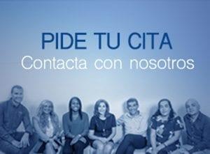 pide tu cita en las clínicas de Valencua y Gandía Dr.Puig