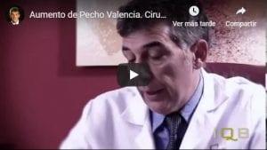 Mamoplastia de Aumento de senos Valencia y Gandia Dr.Puig