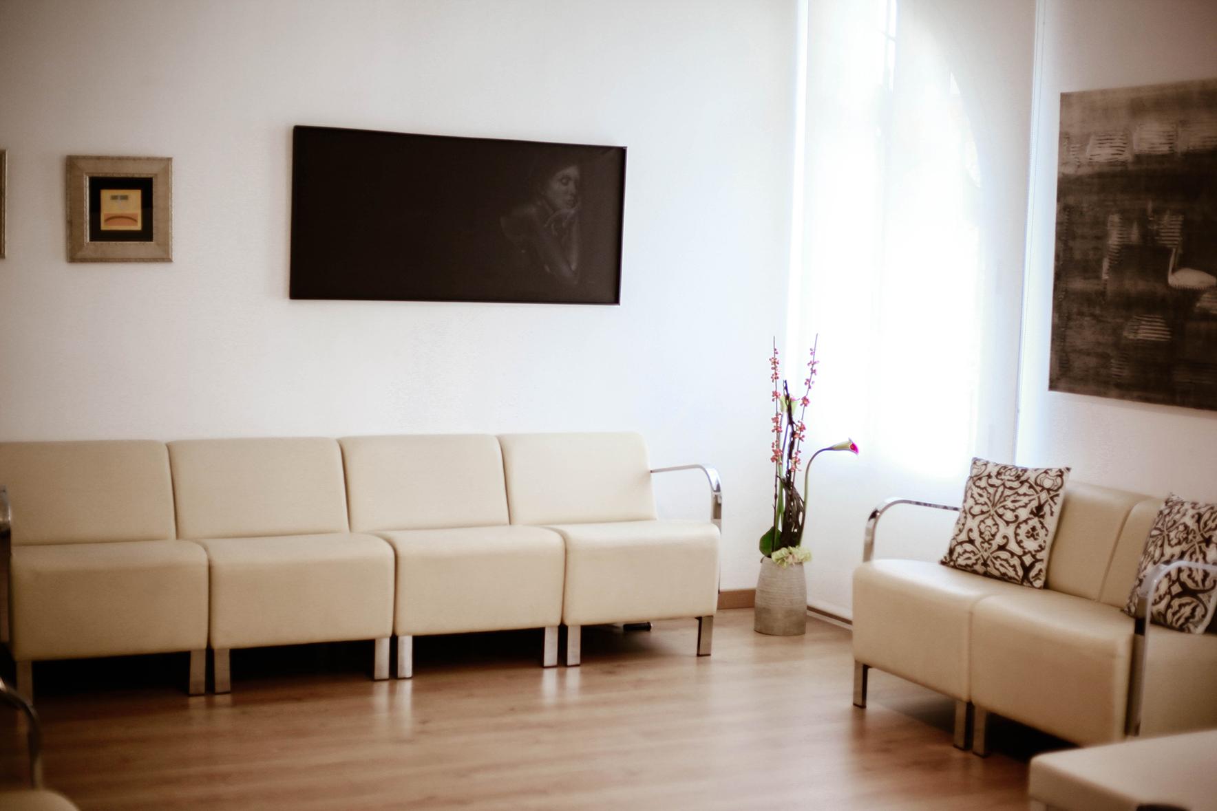 Consulta clínica Dr. Puig en Valencia