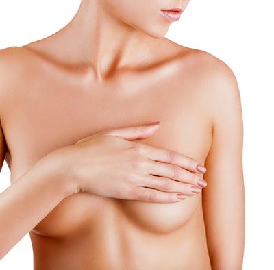 la liposuccion elimina el exceso de grasa en las mamas