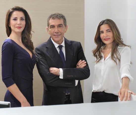 Contacto clinicas de estética en Valencia y Gandía Dr. puig